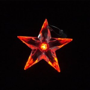 led-christmas-star